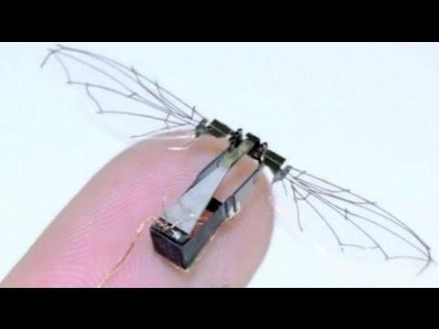 (Ч1)Интересные необычные и нелепые изобретения!/Interesting ridiculous inventions!