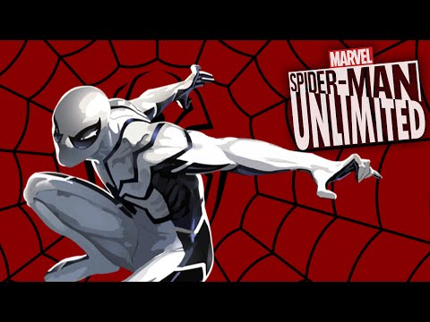 Spider-Man Unlimited - Future Foundation Gameplay!