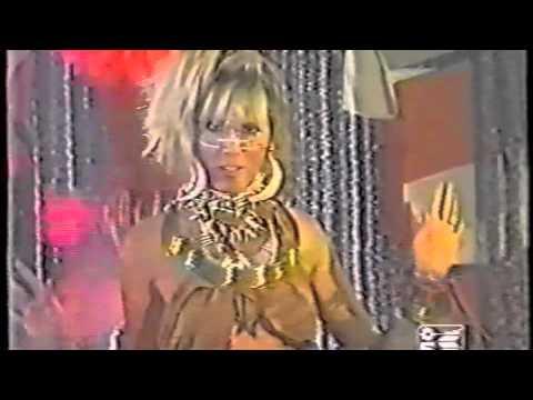 Amanda Lear - Tam Tam HD sound