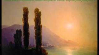 видео Сочинение по картине Айвазовского «Пушкин на берегу Черного моря»
