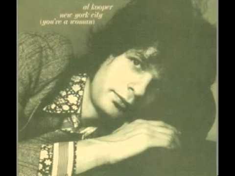Al Kooper Medley Oo Wee Baby I Love You + Love Is a Man's Best Friend
