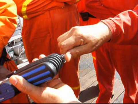 drager pump instruction manual