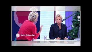 VIDÉO – Quand Muriel Robin recadre sèchement Sophie Davant, malaise sur le plateau11/12/2018