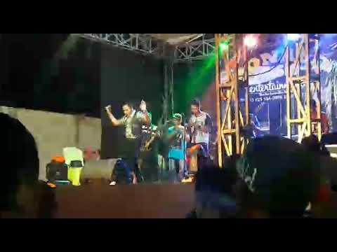 Tiada Guna - Ade Jusuf feat Ayang Pramuja BP
