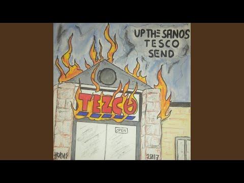 Tesco Send