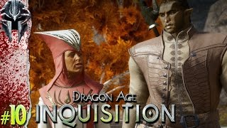 Dragon Age: Inquisition [#10] - Mutter Giselle