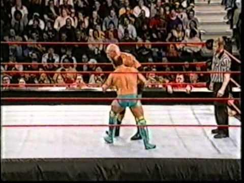 Ron Waterman vs Adrian Serrano (Dark Match)