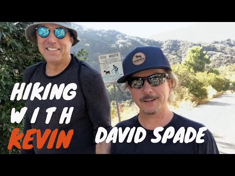 David Spade explains his rascally reputation