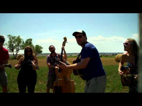 BEARFOOT - Midnight In Montana  - MUSIC VIDEO