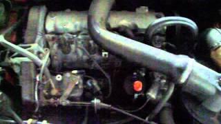 Ціна:250 лв. Двигун для Сітроен бальнеологічному готелі 4 вст.хетчбек 1.9 D 69.до.с. 1991 році.