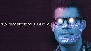 BACKDOOR MAN - System.Hack Gameplay