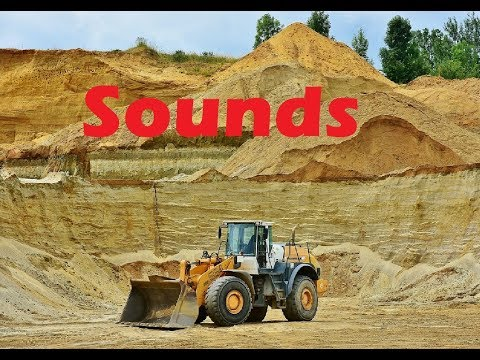 Mining Sound Effects All Sounds