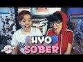 HYO - SOBER (FT. UMMET OZCAN) ★ MV REACTION