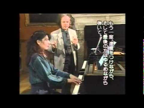 Katsaris Chopin Masterclass Vol.8 Mazurek Op.33-4