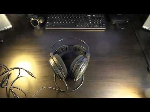 Audio technica AIR Dynamic 700X  ( Indescribable clarity )