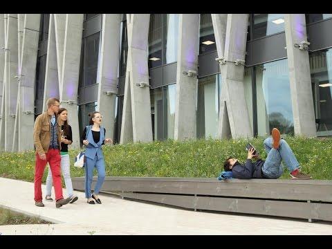 Latvijas Universitātes Dabaszinātņu akadēmiskis centrs
