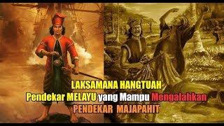Hangtuah, Pendekar Sakti Melayu yang mengalahkan Ksatria Majapahit