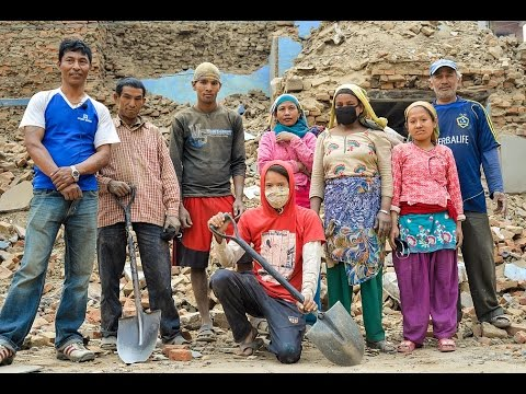 Download Nepal Will Rise (2017) Documentary