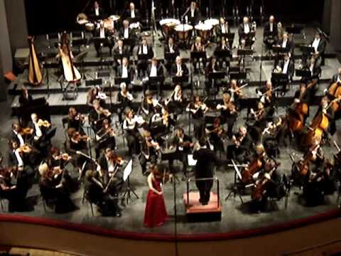 Bartok - Concert for violin no.2_Part 1_1of2