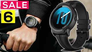 Best Android Smartwatches 2019 To Buy | Aliexpress Smart Watch
