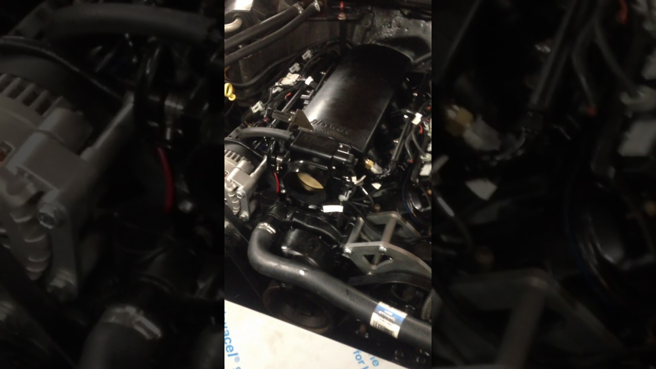 Fitech ultimate ls fuel injection tech tips