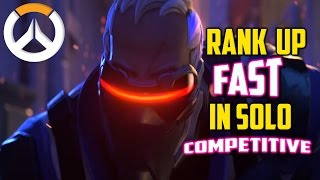 One of Rag Tagg's most viewed videos: 10 TIPS TO RANK UP FAST IN OVERWATCH COMPETITIVE QUEUING SOLO!
