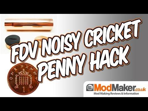 FDV Noisy Cricket Penny Hack