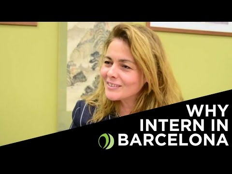 BARCELONA | Intern abroad | Why intern in Barcelona?
