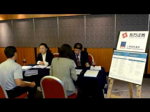 Careers with China Job Fair 2009 - JobsDB