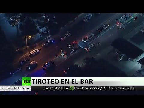 Tiroteo en un restaurante de California deja al menos 13 muertos