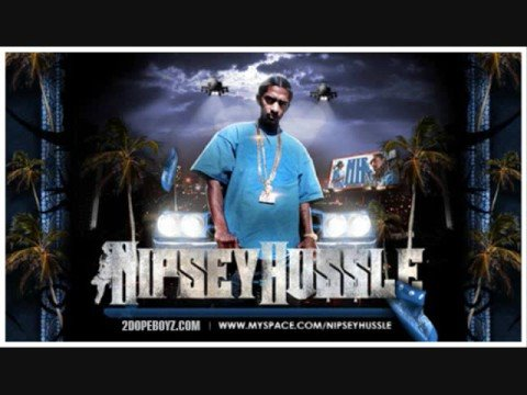 All Money In- Nipsey Hussle (BRAND NEW NIPSEY) mp3