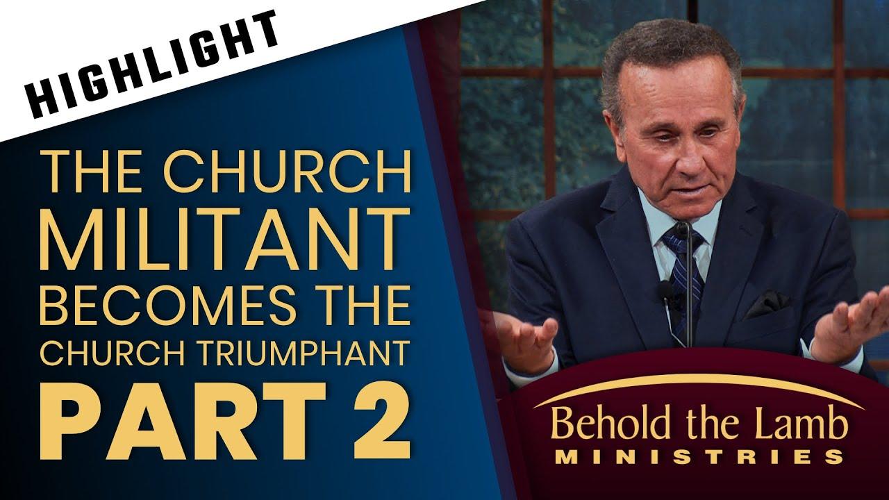 Church Militant and Bishop Sheen | The Vortex