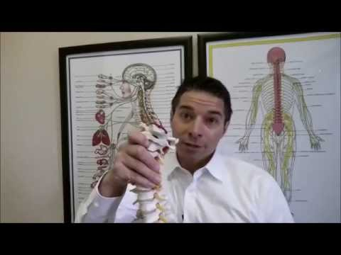 Dr. Calvin's Clinic  Part 2  Why you have pain ,West Valley City, Salt Lake City, Best Chiropractor