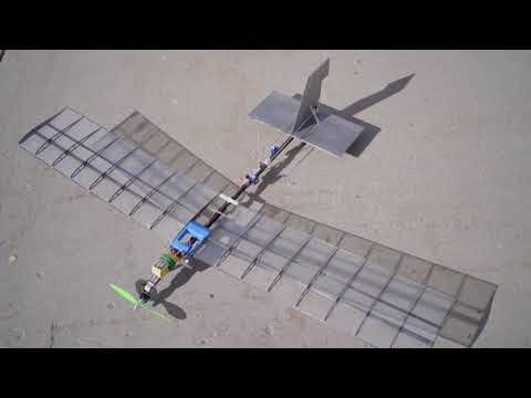 CNC Laser Cut RC Plane Wing Ribs - RCTESTFLIGHT