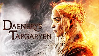 Daenerys Targaryen - Trailer ⎊ The Way of Madness | Game Of Thrones (JOKER Style)