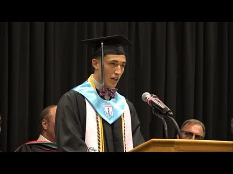 Muleshoe High School Graduation 2017