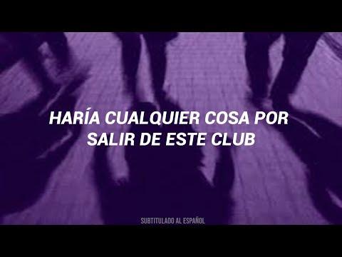 Why Don't We & Macklemore - I Don't Belong In This Club // Subtitulado Al Español //