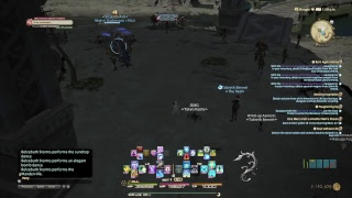Final Fantasy 14 Stormblood (Rus)