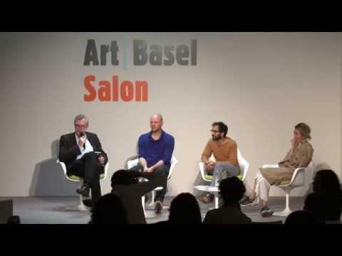 Salon | Artist Talk | BioLab Studios