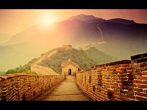 Why you must visit the Great Wall of China in your lifetime