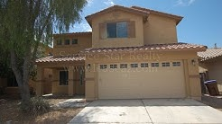 Maricopa Homes for Rent 5BR/3BA by Maricopa Property Management