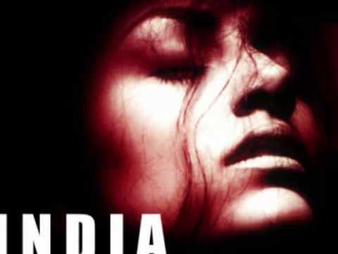 India - Nunca voy a Olvidarte