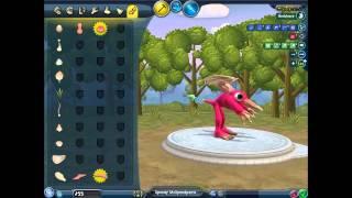 Let's Play: Spore Part 1 ( Big Video :D )