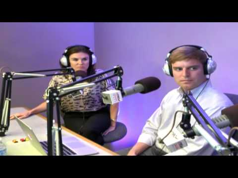 Jere Metcalf on The Eric Holtzclaw Show: Mentor Monday, September 19, 2016