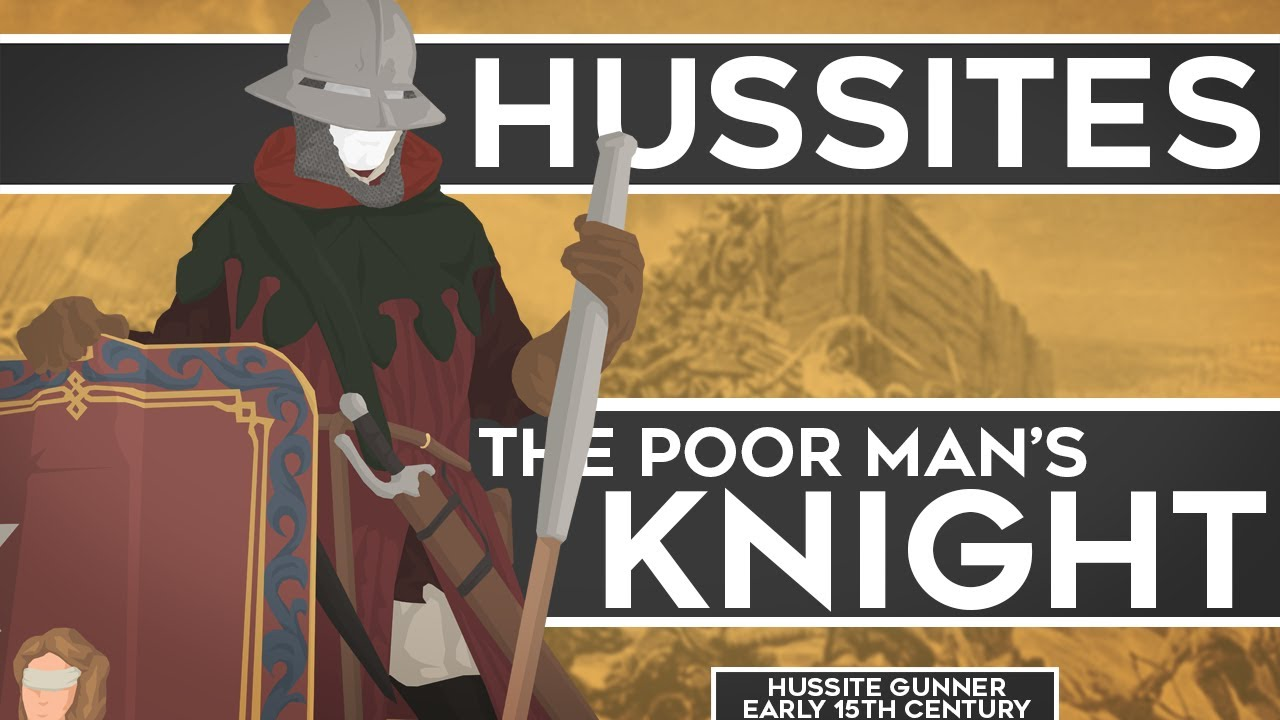 Hussites - The Poor Man's Knight | Feature Fittings