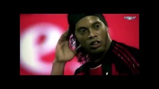 Ronaldinho ٍskills - Impossible to Forget Youtube HD
