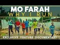 Mo Farah: Why I Run | Documentary
