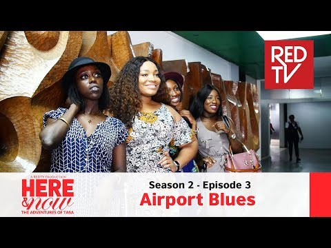 HERE AND NOW / THE ADVENTURES OF TASA / SEASON 2 EPISODE 3
