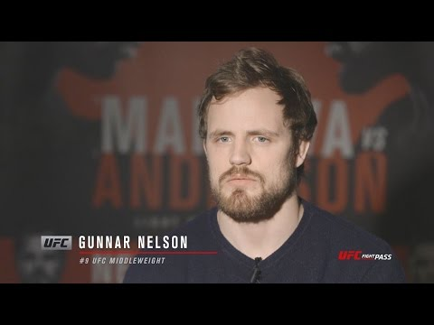 Fight Night London: Nelson vs Jouban - The Matchup