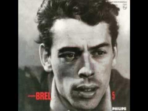Jacques Brel - Burgerij-(Les Bourgeois)